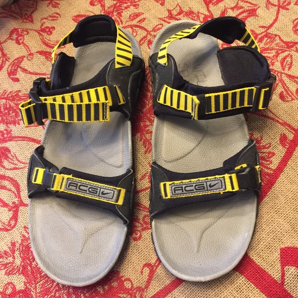 ACG Nike sandal 9